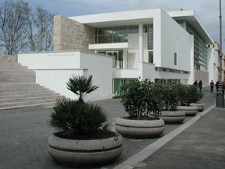 richard meier_museo dell