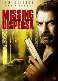 missing dispersa
