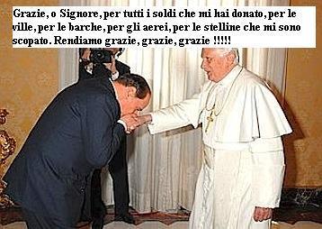 dal papa