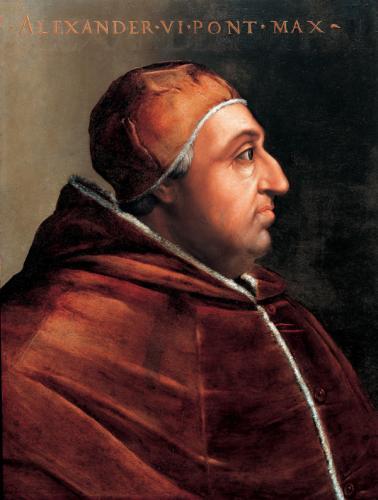 Alessandro VI Borgia
