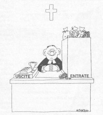 economia vaticana