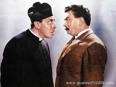 don camillo e peppone