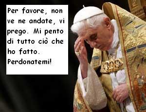 papa prega