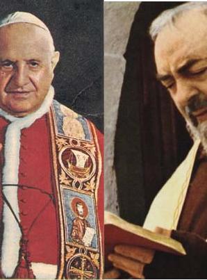 Giovanni contro Pio