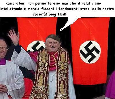 Adolf Ratzinger