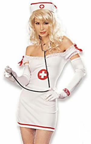 infermiera sexy