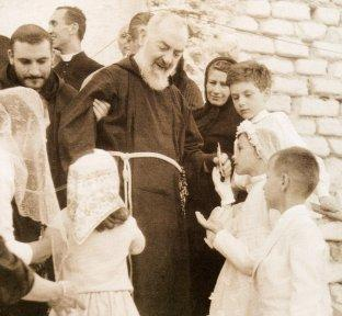 Padre Pio da Petrelcina