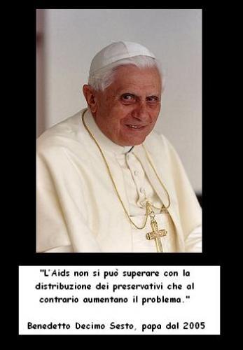 il papa e l