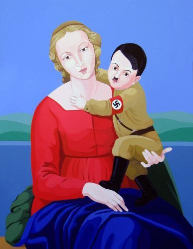 Madonna del Terzo Reich