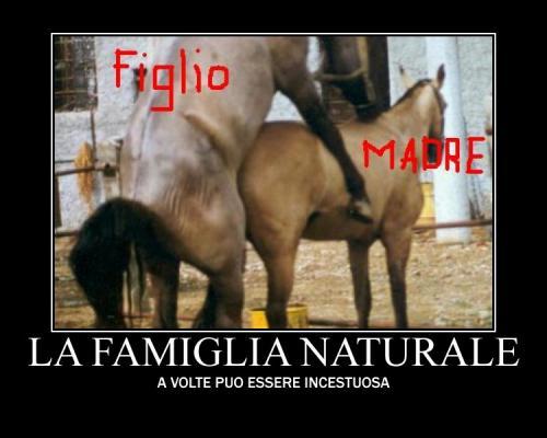 Famiglia naturale