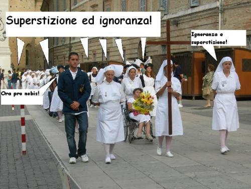 Processione di Loreto