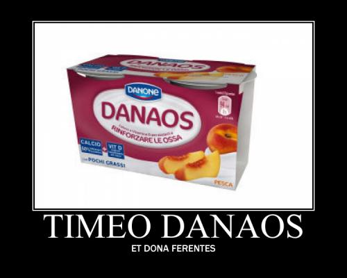 Danaos