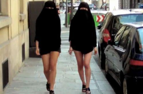 niqabitch
