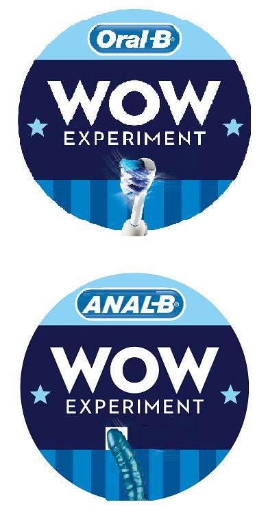 anal b