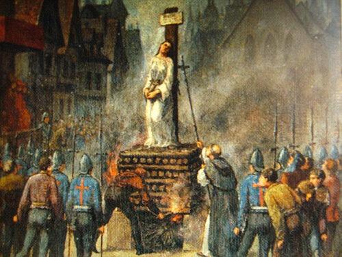 PERSECUZIONI CONTRO I CRISTIANI E PERSECUZIONI CONTRO I PAGANI