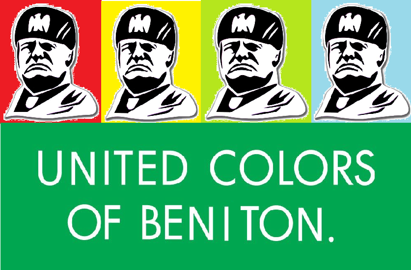 united colors of beniton
