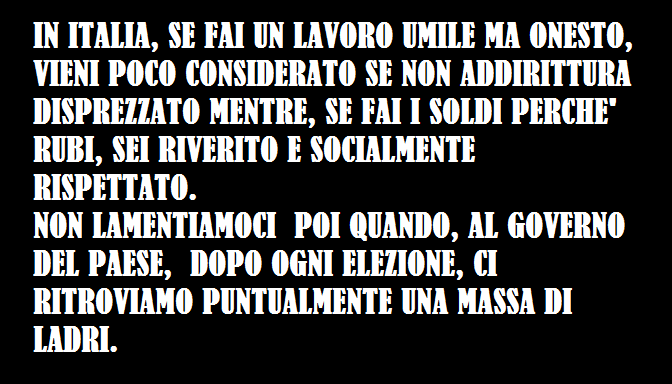 realtà italiana