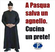 prete per pasqua