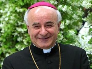 Monsignor Paglia