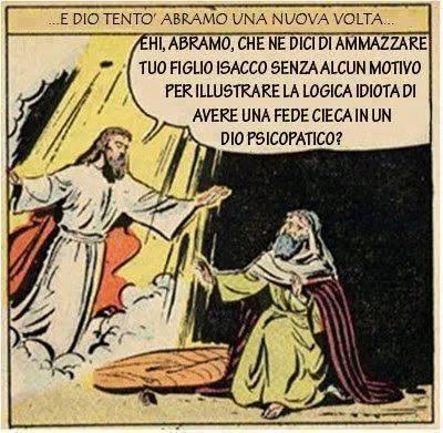 bibbia a fumetti