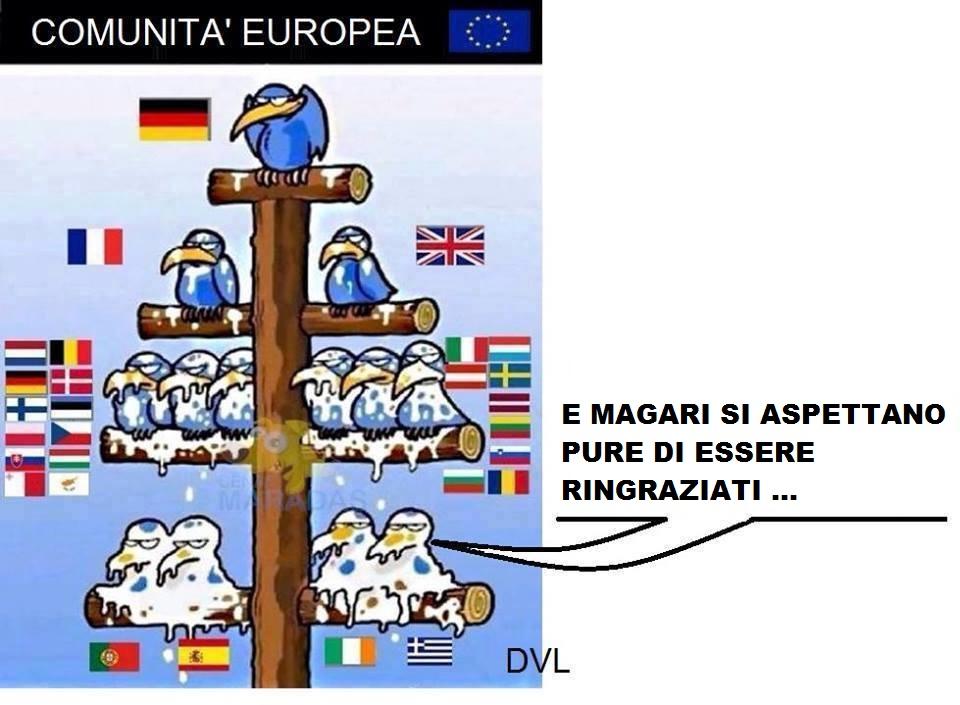 grecia e UE