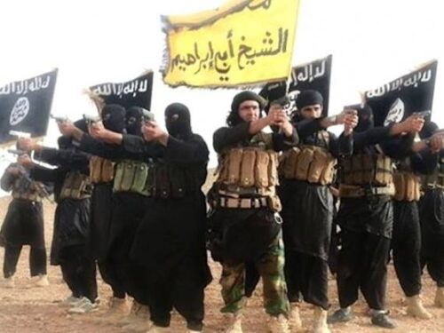 ISIS E BISIS