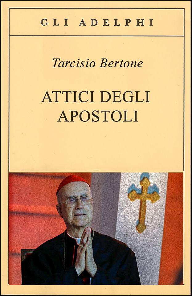 attici apostoli bertone
