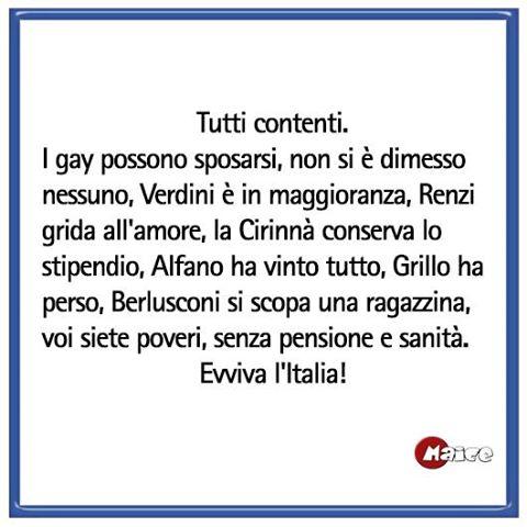 italia italia italia