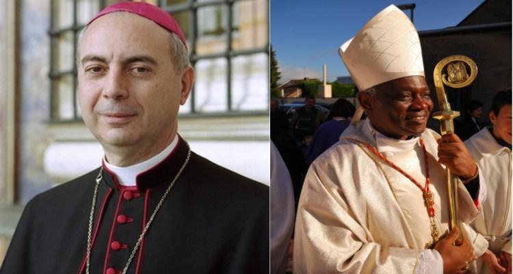 cardinali preti dio religione papa