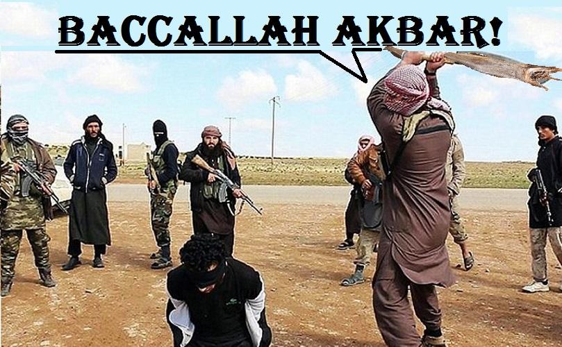 baccalà akbar islam terroristi emigrati