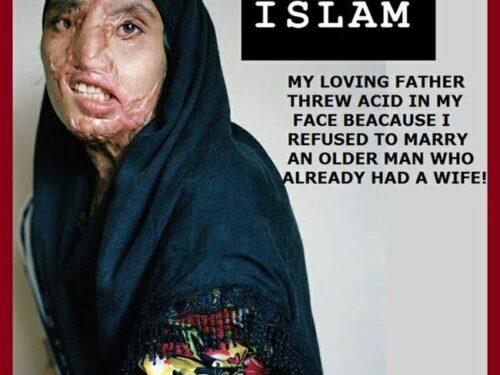 ISLAM RELIGIONE DI PACE