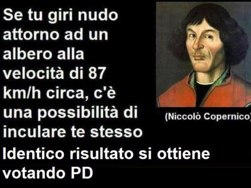 SE LO DICE NICCOLO'